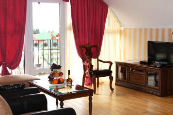 Отель, переулок Рахманинова, 23 на 21 номер - Фотография 2