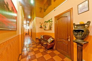 Отель, улица Константина Заслонова на 5 номеров - Фотография 1