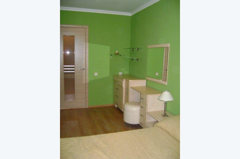 3-комн. квартира, 54 кв.м. на 6 человек, улица Гагарина, 5, Судак - Фотография 5