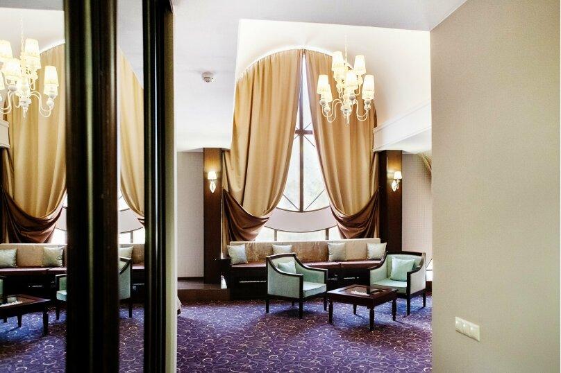 "Отель ""City and Business"", проспект XXII Партсъезда, 3 на 34 номера - Фотография 20"