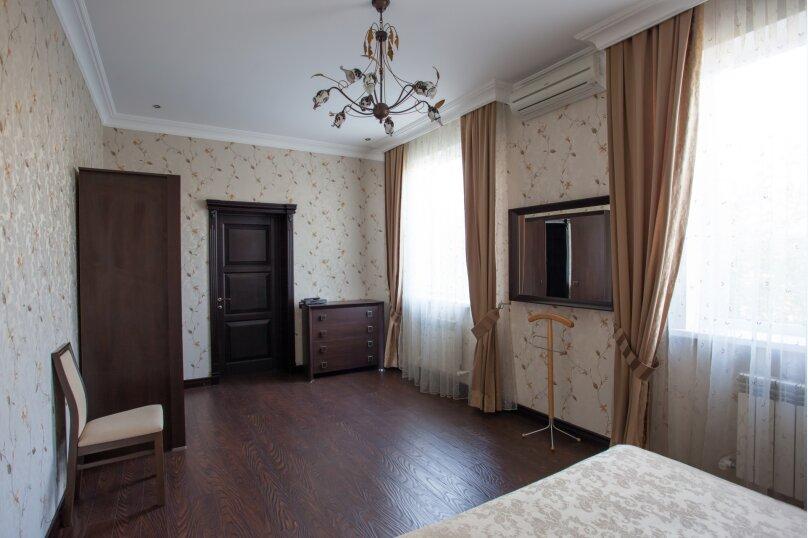 "Отель ""City and Business"", проспект XXII Партсъезда, 3 на 34 номера - Фотография 35"