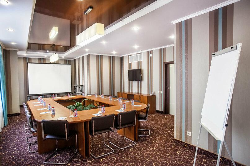 "Отель ""City and Business"", проспект XXII Партсъезда, 3 на 34 номера - Фотография 2"