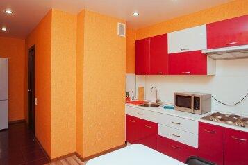 1-комн. квартира, 40 кв.м. на 3 человека, улица Островского, 21, Ульяновск - Фотография 2