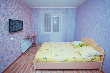 1-комн. квартира, 40 кв.м. на 3 человека, улица Островского, 21, Ульяновск - Фотография 3