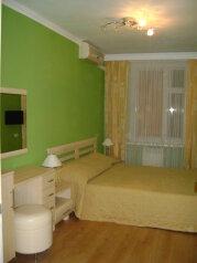 3-комн. квартира, 54 кв.м. на 6 человек, улица Гагарина, 5, Судак - Фотография 4