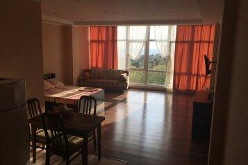 1-комн. квартира, 70 кв.м. на 4 человека, Северная улица, Форос - Фотография 1