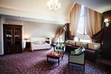 Гостиница, проспект XXII Партсъезда на 34 номера - Фотография 4