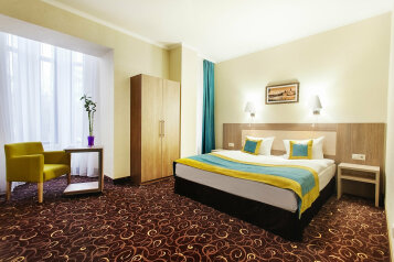 "Отель ""City and Business"", проспект XXII Партсъезда, 3 на 34 номера - Фотография 1"