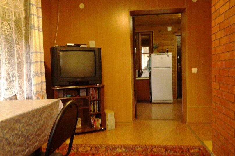 Коттедж, 90 кв.м. на 8 человек, 3 спальни, д. Сяргилахта, 1, Эссойла - Фотография 15