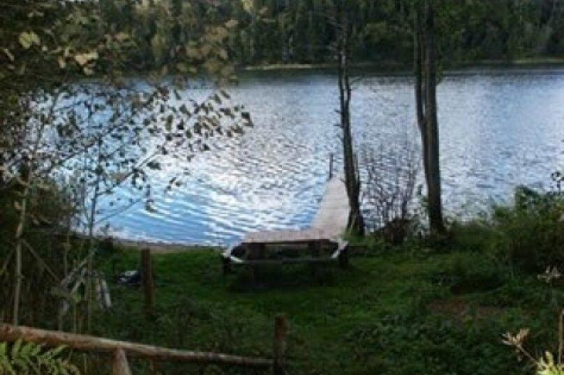 Дом на озёрах, 200 кв.м. на 12 человек, 2 спальни, Новики, 4, Андреаполь - Фотография 37