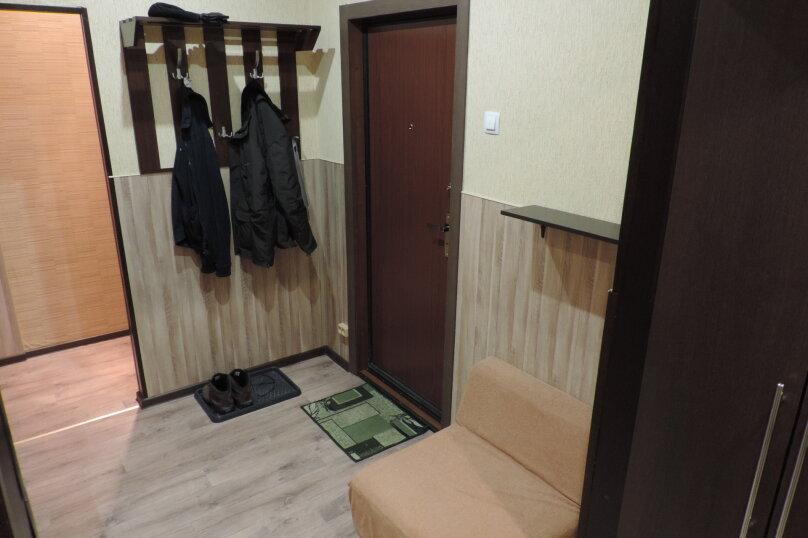 1-комн. квартира, 42 кв.м. на 4 человека, Олимпийская улица, 53А, Кировск - Фотография 12