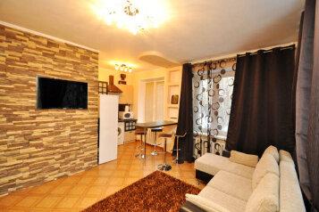 1-комн. квартира, 35 кв.м. на 2 человека, улица Подвойского, Москва - Фотография 1