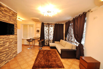 1-комн. квартира, 35 кв.м. на 2 человека, улица Подвойского, Москва - Фотография 2