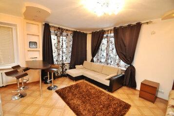 1-комн. квартира, 35 кв.м. на 2 человека, улица Подвойского, Москва - Фотография 3