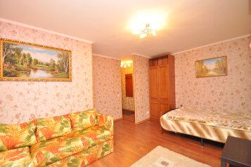 1-комн. квартира, 35 кв.м. на 4 человека, 2-й Красногвардейский проезд, 8с1, Москва - Фотография 1