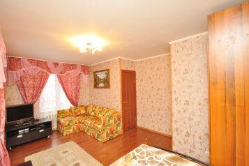 1-комн. квартира, 35 кв.м. на 4 человека, 2-й Красногвардейский проезд, Москва - Фотография 3