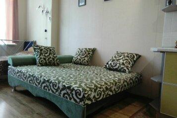 1-комн. квартира, 30 кв.м. на 4 человека, Анапская улица, село Мамайка, Сочи - Фотография 2