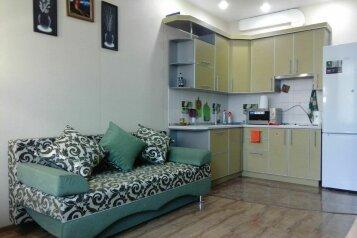 1-комн. квартира, 30 кв.м. на 4 человека, Анапская улица, село Мамайка, Сочи - Фотография 3