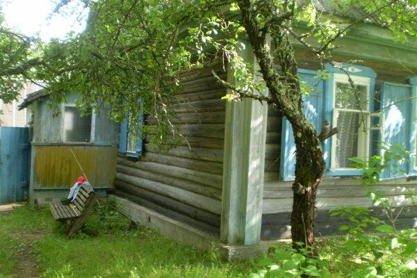 Дом на озёрах, 200 кв.м. на 20 человек, 5 спален, Новики, 4, Андреаполь - Фотография 1