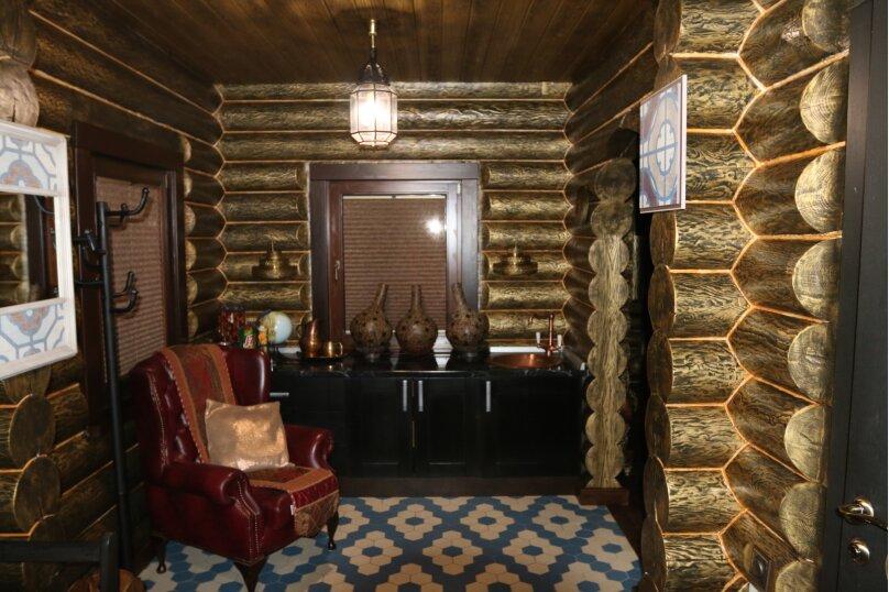 Дом, 90 кв.м. на 4 человека, 2 спальни, Дальняя улица, 65, Красная Поляна - Фотография 3