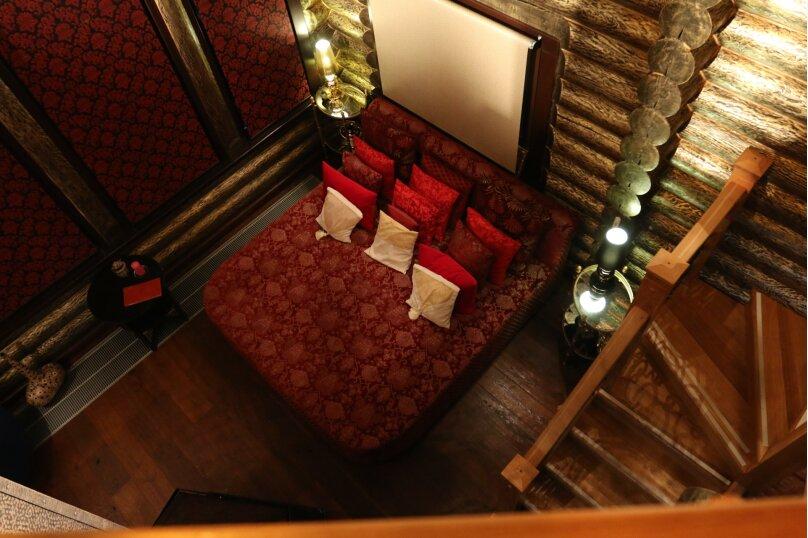 Дом, 90 кв.м. на 4 человека, 2 спальни, Дальняя улица, 65, Красная Поляна - Фотография 7