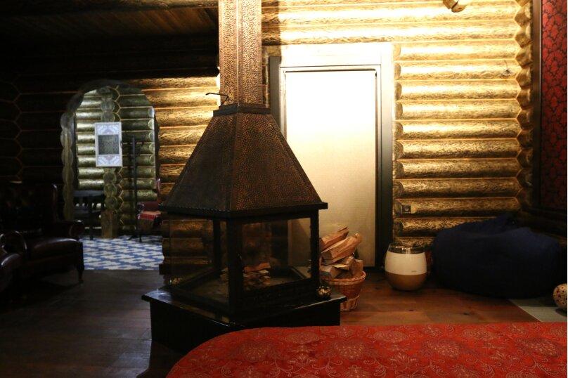 Дом, 90 кв.м. на 4 человека, 2 спальни, Дальняя улица, 65, Красная Поляна - Фотография 13