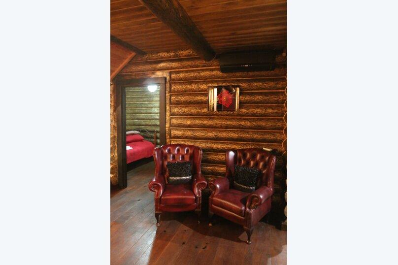 Дом, 90 кв.м. на 4 человека, 2 спальни, Дальняя улица, 65, Красная Поляна - Фотография 14