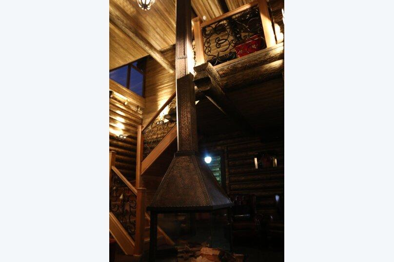 Дом, 90 кв.м. на 4 человека, 2 спальни, Дальняя улица, 65, Красная Поляна - Фотография 17