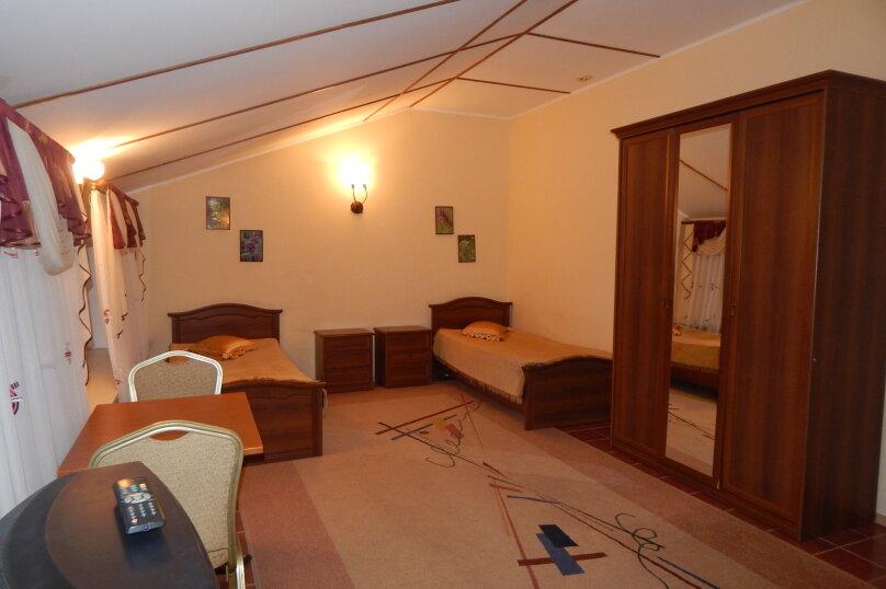 """Гостиница """"На Громовой 39"""", улица Громовой, 39 на 15 номеров - Фотография 46"""