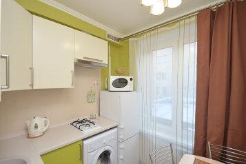 1-комн. квартира, 44 кв.м. на 4 человека, улица Заморёнова, 41, Москва - Фотография 4