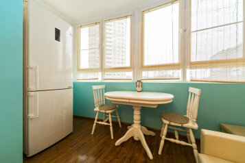 2-комн. квартира, 51 кв.м. на 6 человек, проспект Вернадского, 61, Москва - Фотография 2