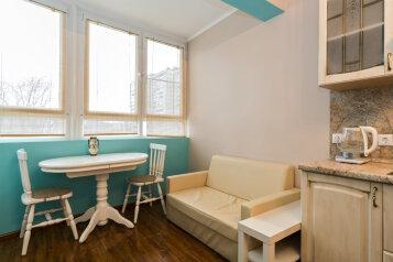 2-комн. квартира, 51 кв.м. на 6 человек, проспект Вернадского, 61, Москва - Фотография 4