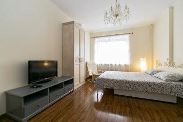 2-комн. квартира, 51 кв.м. на 6 человек, проспект Вернадского, 61, Москва - Фотография 1