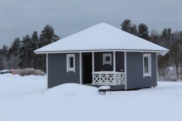База отдыха, поселок Парконмяки на 3 номера - Фотография 3