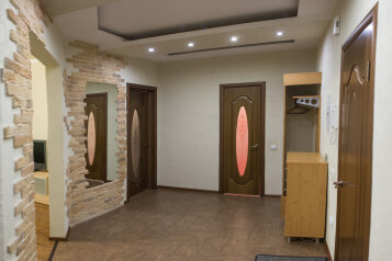 2-комн. квартира, 90 кв.м. на 4 человека, улица Пушкина, Курган - Фотография 3