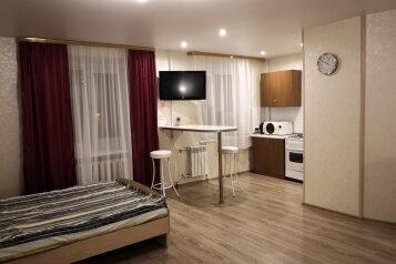 1-комн. квартира, 40 кв.м. на 4 человека, улица Луначарского, 80, Пермь - Фотография 1