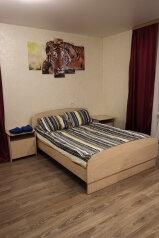 1-комн. квартира, 40 кв.м. на 4 человека, улица Луначарского, 80, Пермь - Фотография 3