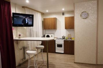 1-комн. квартира, 40 кв.м. на 4 человека, улица Луначарского, 80, Пермь - Фотография 4