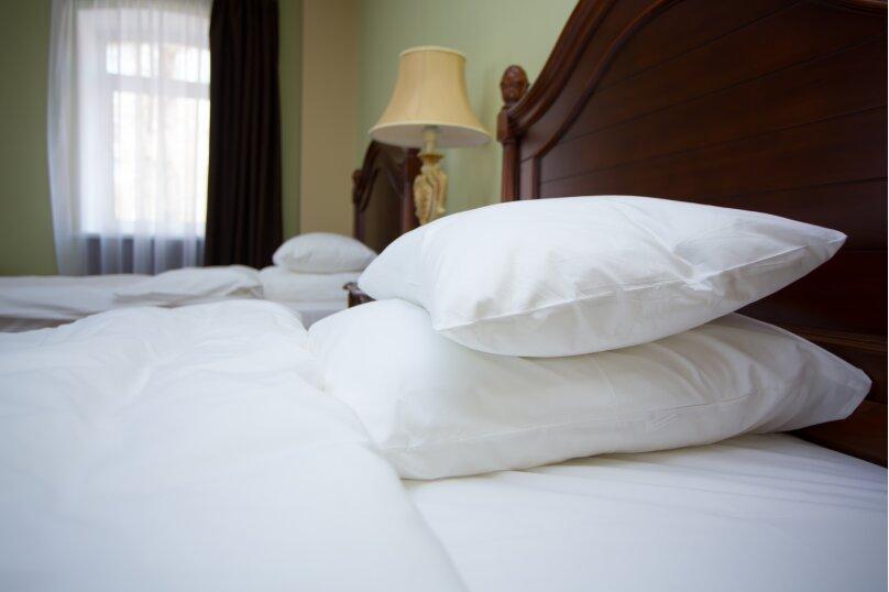двухместный с раздельными кроватями, улица Чкалова, 21, Гатчина - Фотография 7