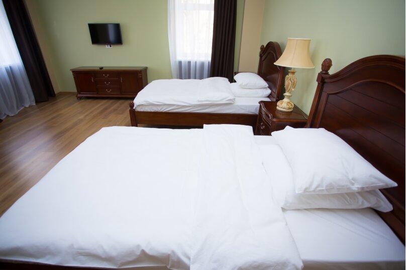 двухместный с раздельными кроватями, улица Чкалова, 21, Гатчина - Фотография 8