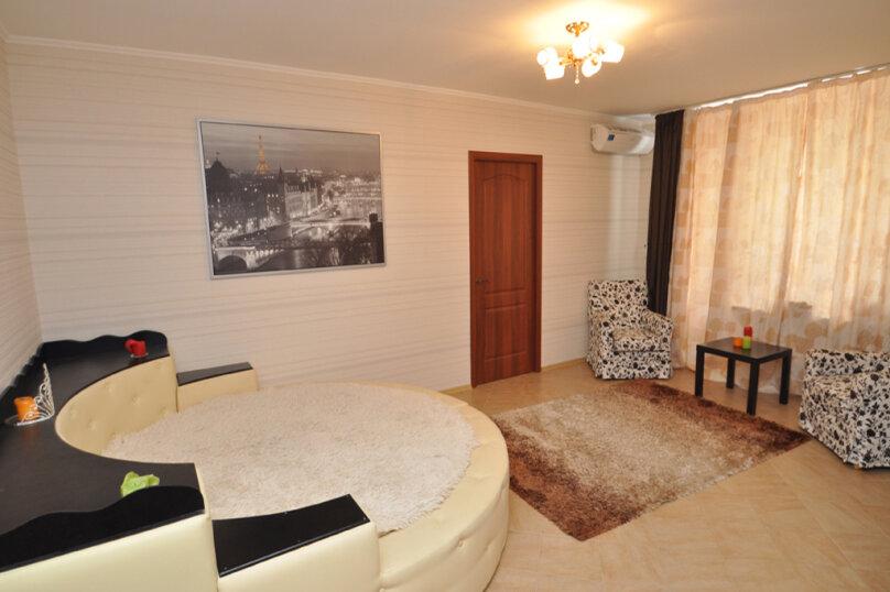 2-комн. квартира, 42 кв.м. на 4 человека, улица Трёхгорный Вал, 24, Москва - Фотография 7