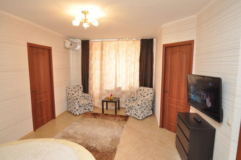 2-комн. квартира, 42 кв.м. на 4 человека, улица Трёхгорный Вал, 24, Москва - Фотография 8