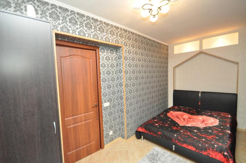 2-комн. квартира, 42 кв.м. на 4 человека, улица Трёхгорный Вал, 24, Москва - Фотография 10