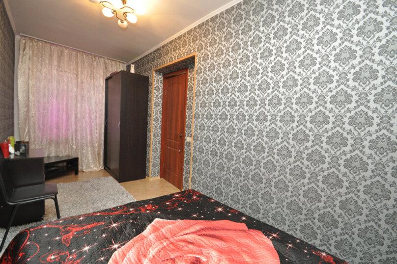 2-комн. квартира, 42 кв.м. на 4 человека, улица Трёхгорный Вал, 24, Москва - Фотография 11