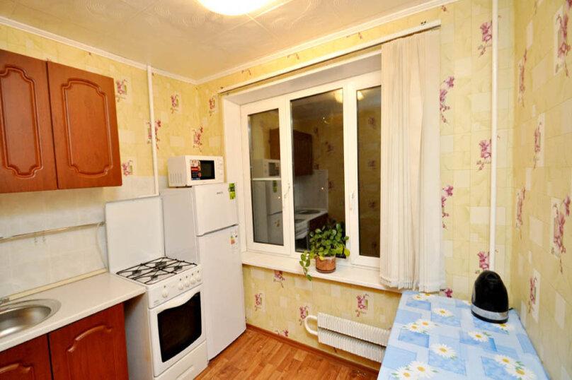 2-комн. квартира, 44 кв.м. на 6 человек, Шелепихинское шоссе, 3, Москва - Фотография 3