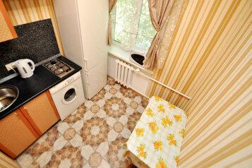 2-комн. квартира, 45 кв.м. на 6 человек, Стрельбищенский переулок, 25, Москва - Фотография 4