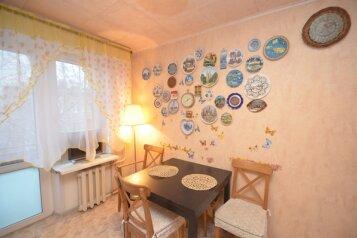 3-комн. квартира, 65 кв.м. на 8 человек, Шмитовский проезд, Москва - Фотография 3