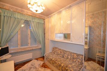 4-комн. квартира, 100 кв.м. на 8 человек, Шмитовский проезд, 8, Москва - Фотография 3