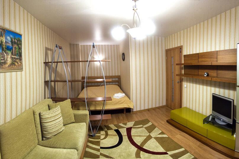 1-комн. квартира, 40 кв.м. на 4 человека, улица Лобачевского, 68А, Москва - Фотография 1