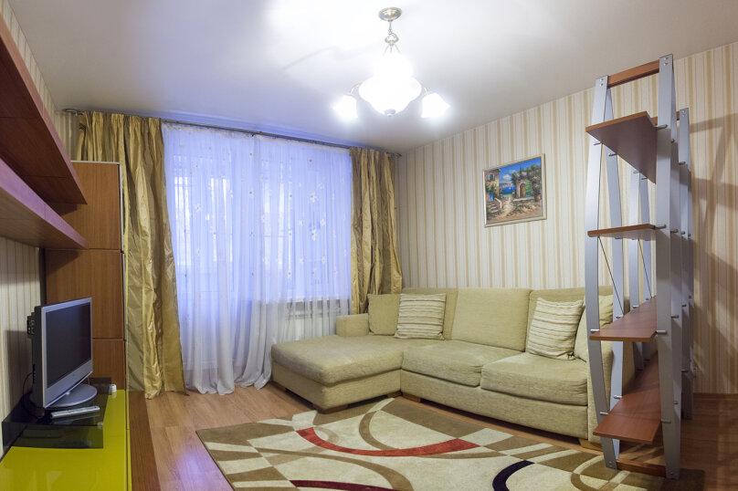 1-комн. квартира, 40 кв.м. на 4 человека, улица Лобачевского, 68А, Москва - Фотография 3